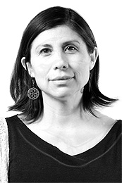 Karina  Gómez