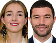 Prieto nombra a dos nuevos directores