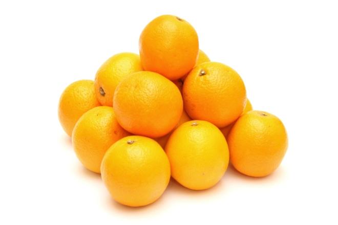 Las variedades de naranjas y mandarinas con mayor potencial comercial para  Chile 396e7e4e5c0