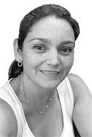 Claudia Arangua