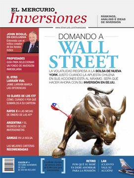 Revista Inversiones