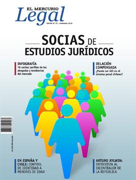 Revista legal
